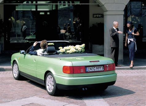 how does cars work 1995 audi cabriolet auto manual audi cabriolet specs 1991 1992 1993 1994 1995 1996 1997 1998 1999 2000 autoevolution