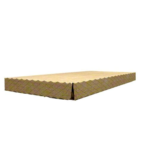 quilted bed frame zen single bed frame with royal 3d quilted cover buy