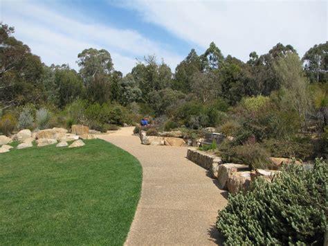 australian national botanic gardens canberra australian national botanic gardens canberra trevor s