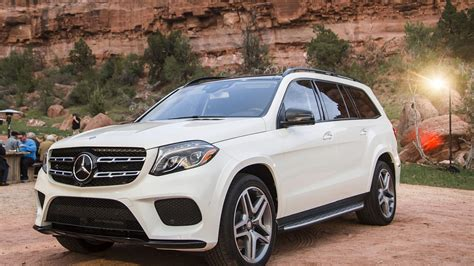 Top Suv by Top Luxury Suvs With 3rd Row Seating Brokeasshome