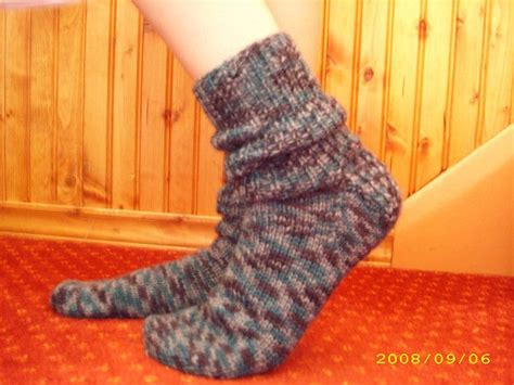 simple sock knitting patterns beginner 30 best images about socks crochet knit on