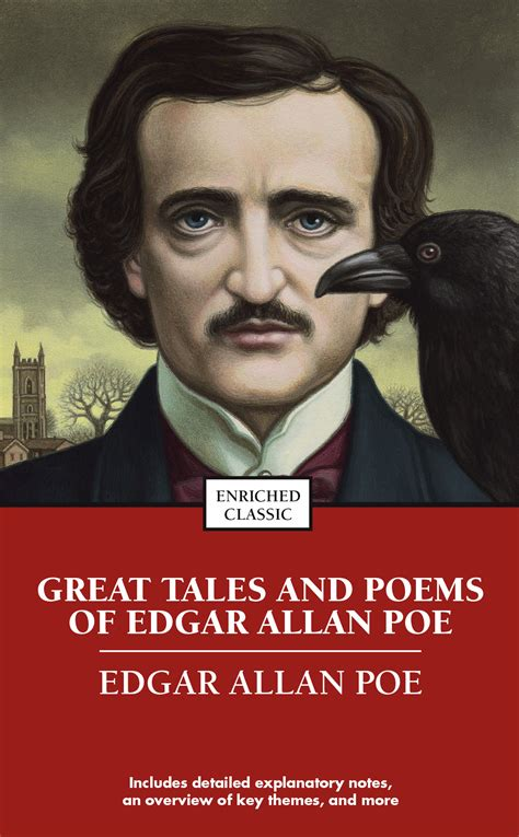 edgar allan poe picture book great tales and poems of edgar allan poe book by edgar