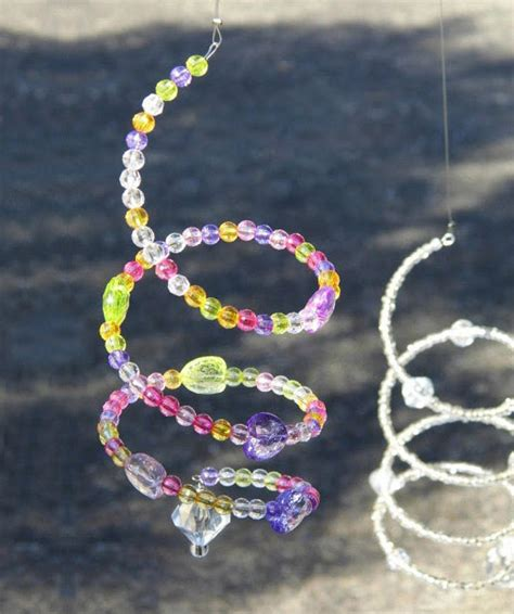 how to make bead suncatchers diy suncatcher make bead suncatcher nbeads