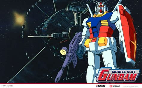 Adapt This Mobile Suit Gundam Collider