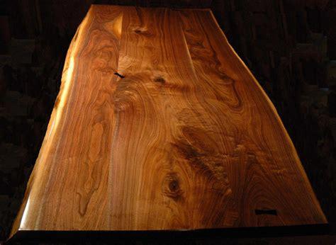 black walnut table top large table tops by dumond s custom handmade furniture