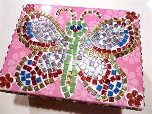 mosaic tile craft projects 47 best tile crafts images on mosaic ideas