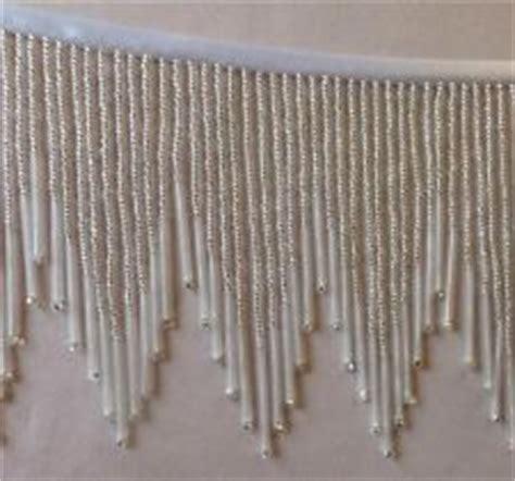 how to make beaded fringe 1000 images about beaded fringe on fringes