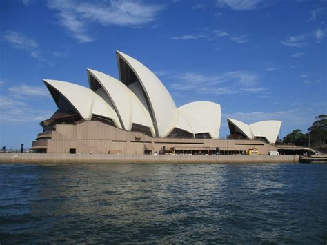 opera house the story of the sydney opera house cleantechnica