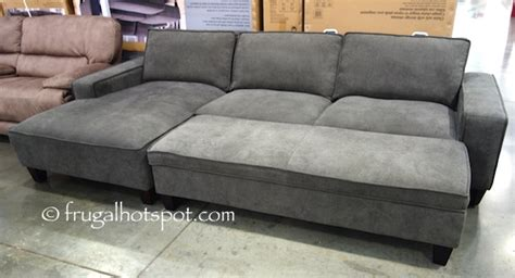 sectional sofa with chaise costco sectional sofa with chaise costco chaise sectional sofa