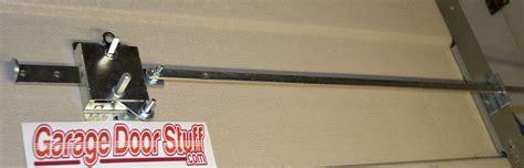 overhead door locks garage door lock kit