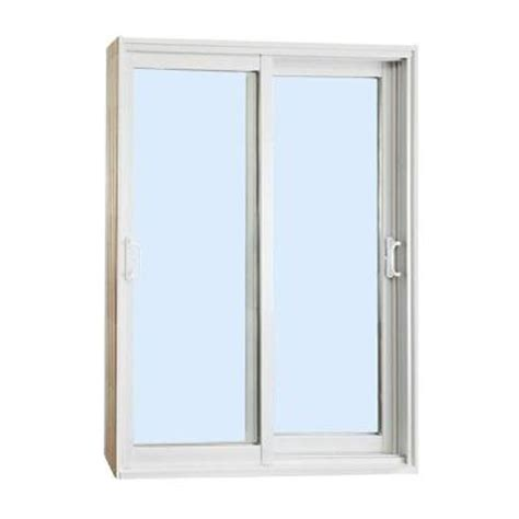 home depot sliding glass patio doors stanley doors 72 in x 80 in sliding patio door