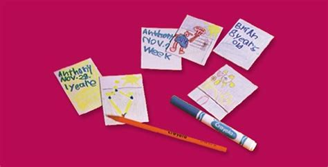 make a trading card make your own trading cards craft crayola