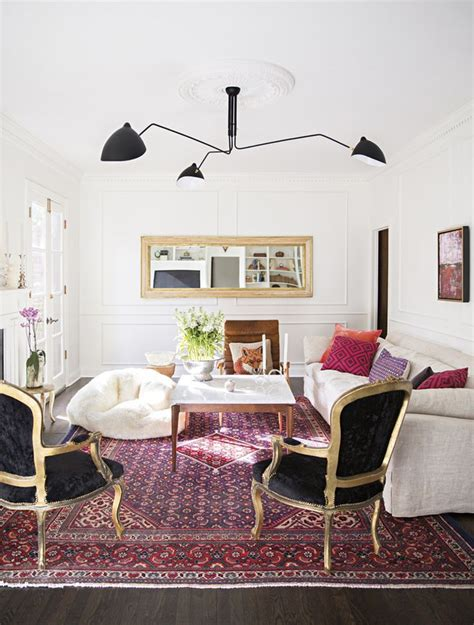 decorating with rugs make your new rug work in any room