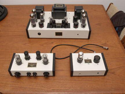 mapletree audio design ultra 4a se phono line pre