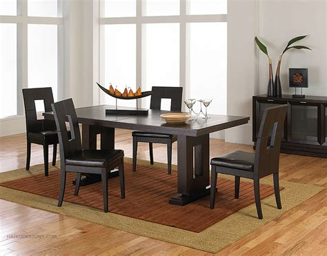 dining room modern furniture modern furniture asian contemporary dining room furniture