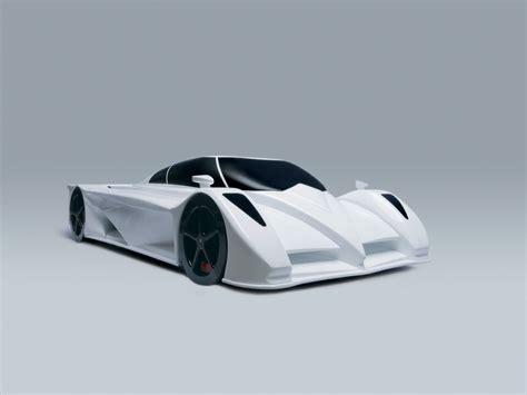 Beck LM Sports Car   The Car Club