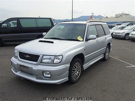used japanese subaru forester engine for sale used forester subaru for sale bf61436 japanese used cars exporter be forward