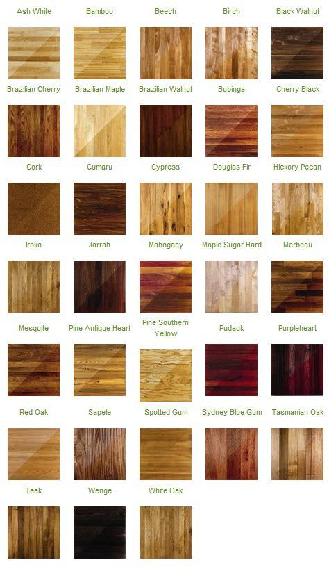 types of woodwork materials richards hardwood floors richards hardwood