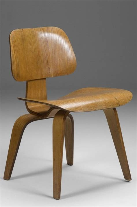 Eames Chair History by Eames Dcw Chair 1941 Chair History Mid