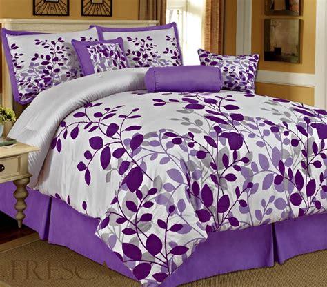 purple bedroom sets bedding sets purple homefurniture org