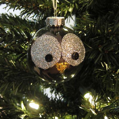 owls ornaments my owl barn 10 diy owl ornaments