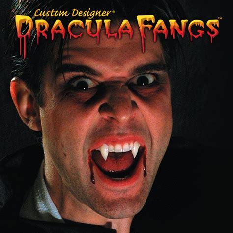 of dracula custom designer 169 dracula fangs dracula fangs