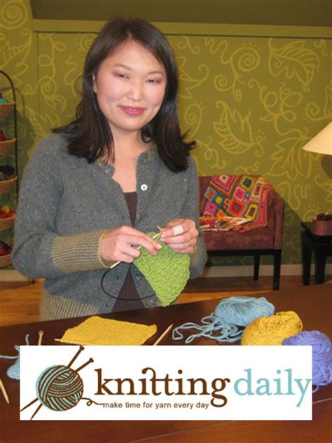 knitting daily tv schedule knitting daily tv listings tv schedule and episode guide