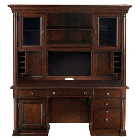 office furniture with hutch home office furniture credenza hutch images