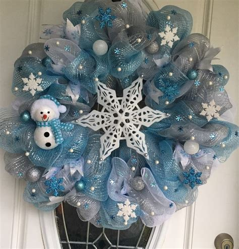wreaths for front door 661 best images about winter deco mesh wreaths on