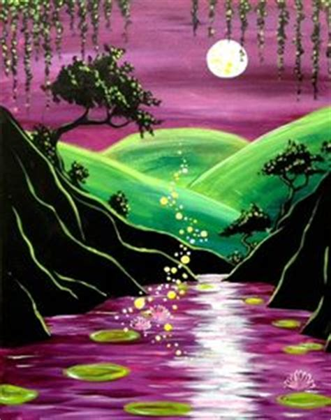 paint nite nashua 1000 images about brushes with fate on wine