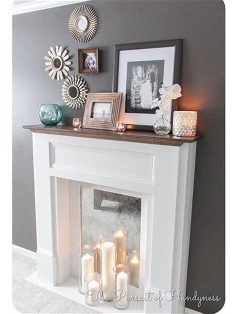 decoration fireplace comment d 233 corer une ancienne chemin 233 e habitatpresto