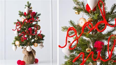 hallmark tree decorations 12 creative tree decorating ideas hallmark