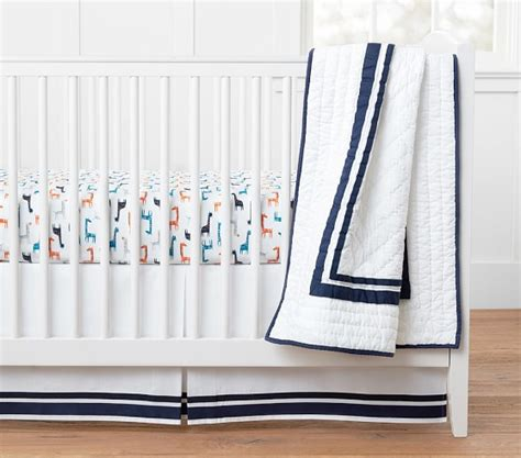 nursery bedding collections nursery bedding collection pottery barn