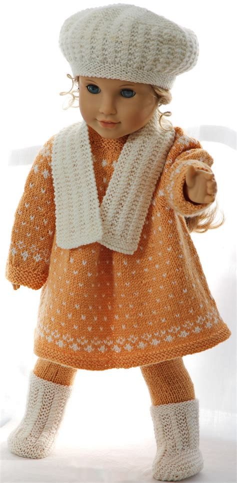 dolls knitted clothes patterns doll clothes knitting patterns