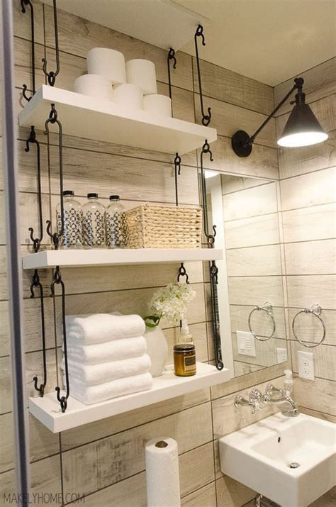 bathroom shower shelves 25 best ideas about bathroom shelves on half