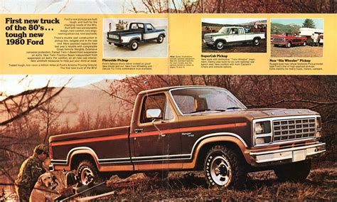 ford trucks work 1980 search ford 4x4s