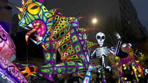 festival mexico city light festival turns mexico city into surreal canvas