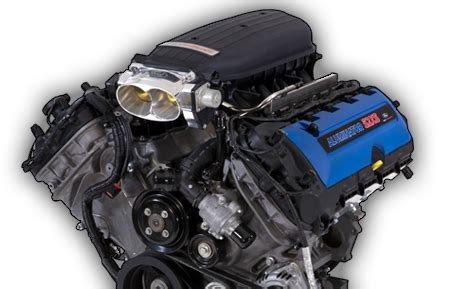 Ford Racing Crate Engines by Crate Engines Competition Mustang Engines Competition