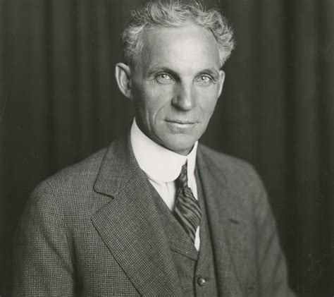 Henry Ford by Cars Henry Ford Biography