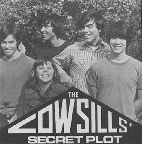 secret plot the cowsills magazines