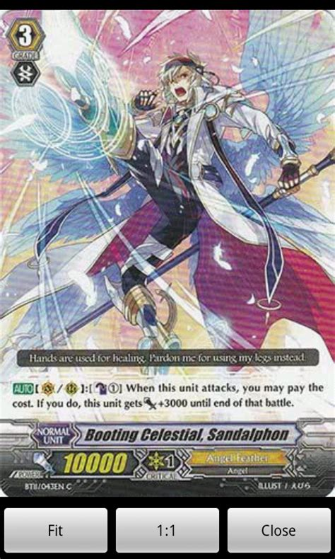 how to make vanguard cards cardfight vanguard database android apps on play