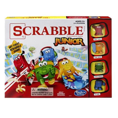 hasbro scrabble free hasbro gaming scrabble junior version