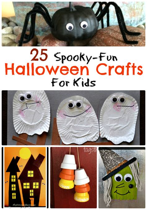 spooky crafts for 25 spooky crafts jinxy