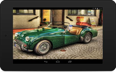 Classic Car Wallpaper For Android by Classic Cars Wallpapers Android Apps On Play