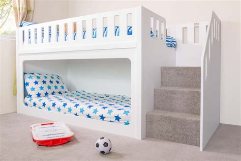deluxe funtime bunk bed single bunk beds beds