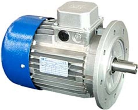 Electric Motor Italy by Mn Xn Single Phase Iec Metric Motor From Italy S Mt Electric