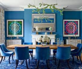 blue dining rooms best 25 blue dining tables ideas on diy