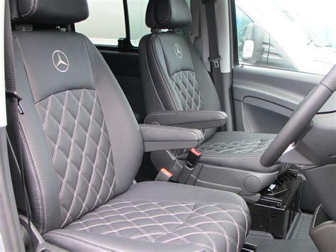 Mercedes Seats mercedes sprinter seat covers uk velcromag