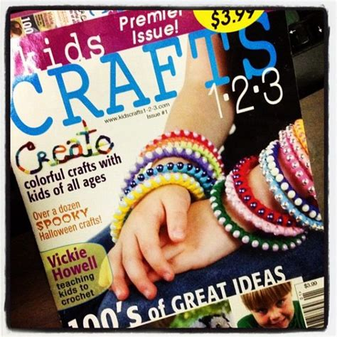 craft magazine for skeleton cursive shirt in new crafting magazine