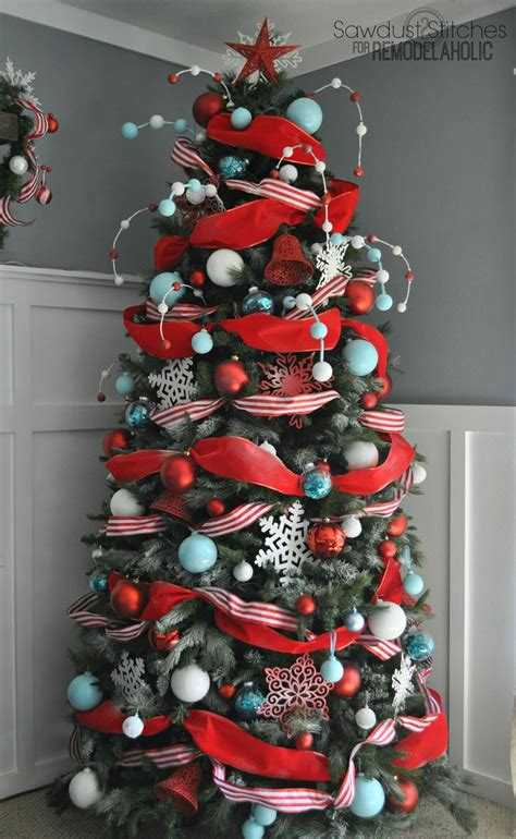 wrapping a tree with ribbon 78 ideas about tree ribbon on
